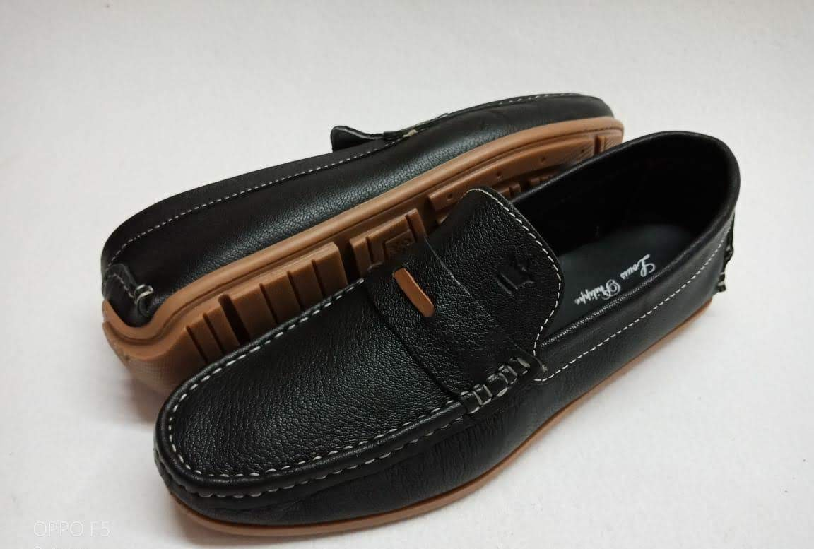 Classy Casual Office Slip on