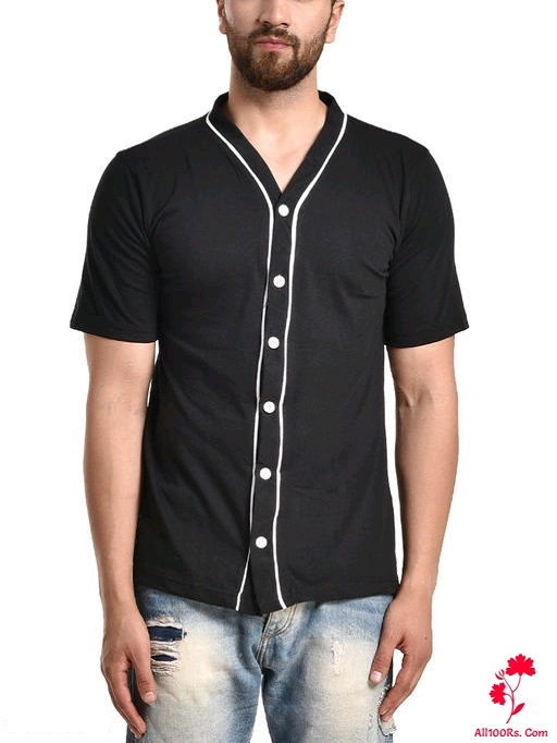Modern Smarty Cotton Men's Shirts