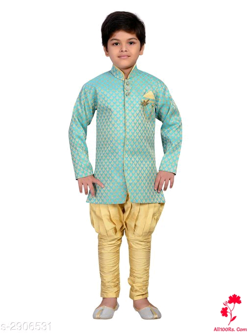 Funky Boys Ethnic Clothing