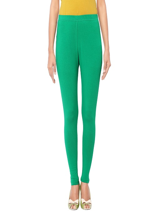 Seafoam GreenTrendy Leggings