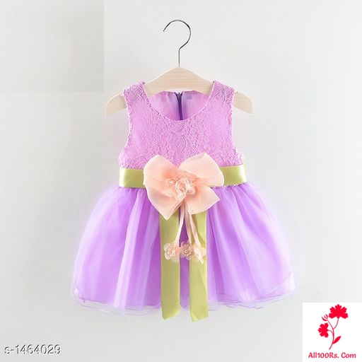 Dinah Cute Little Princess Dress