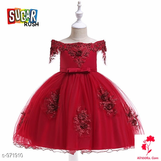 Hush Princess Kids Dress